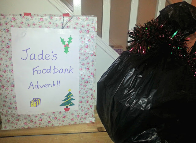 Food Bank Advent Calendar
