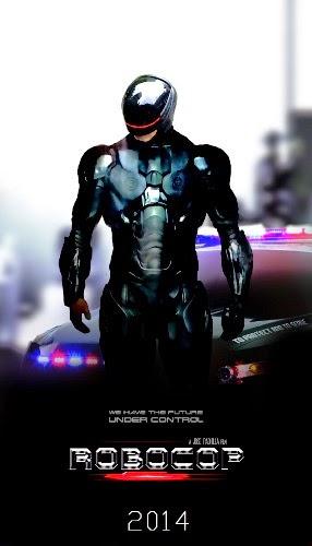 Download Robocop (2014) BDRip Legendado