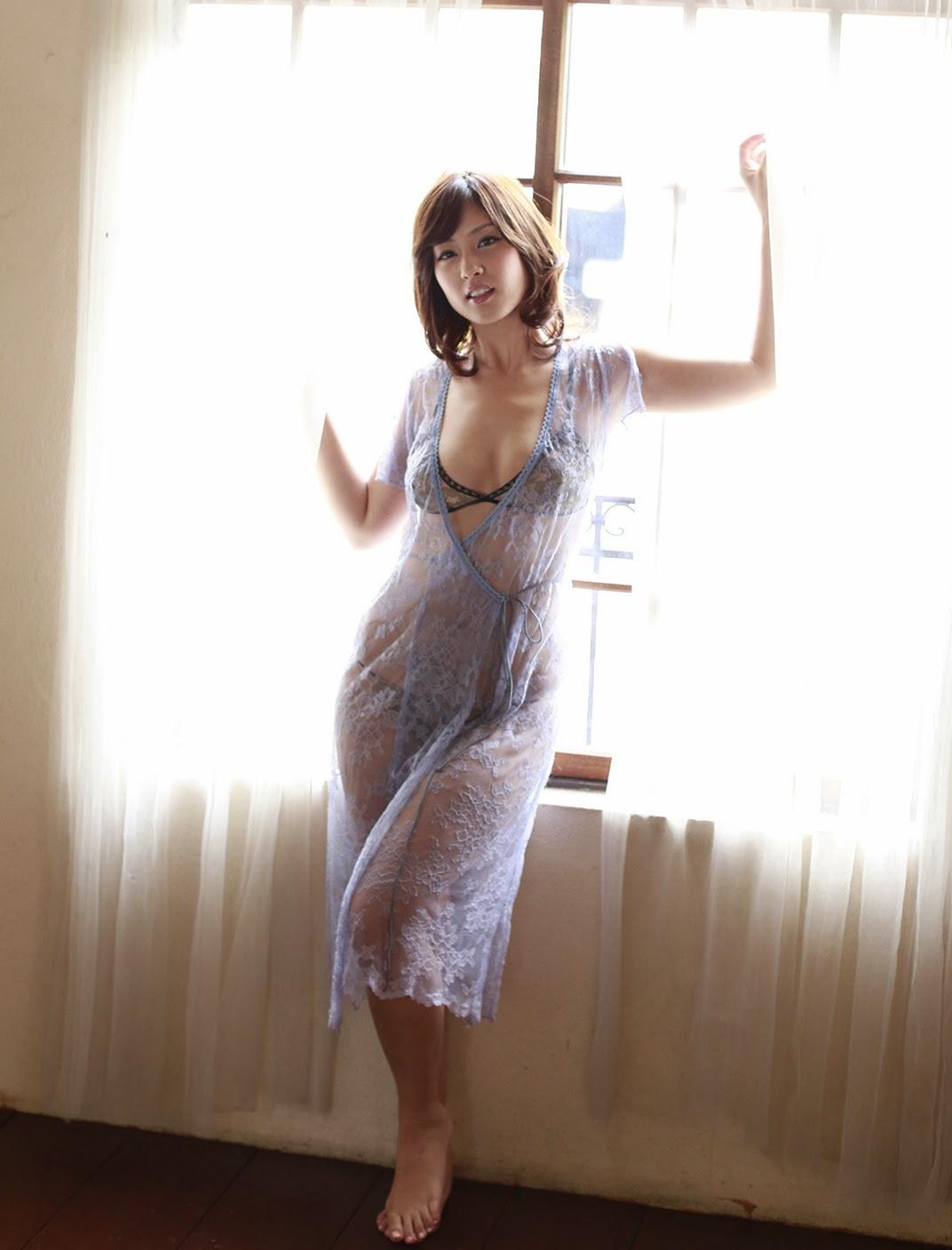 Gái xinh Ayaka Noda thân hình sexy tuyệt đỉnh 4