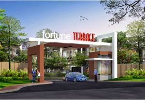 Fortune Terrace