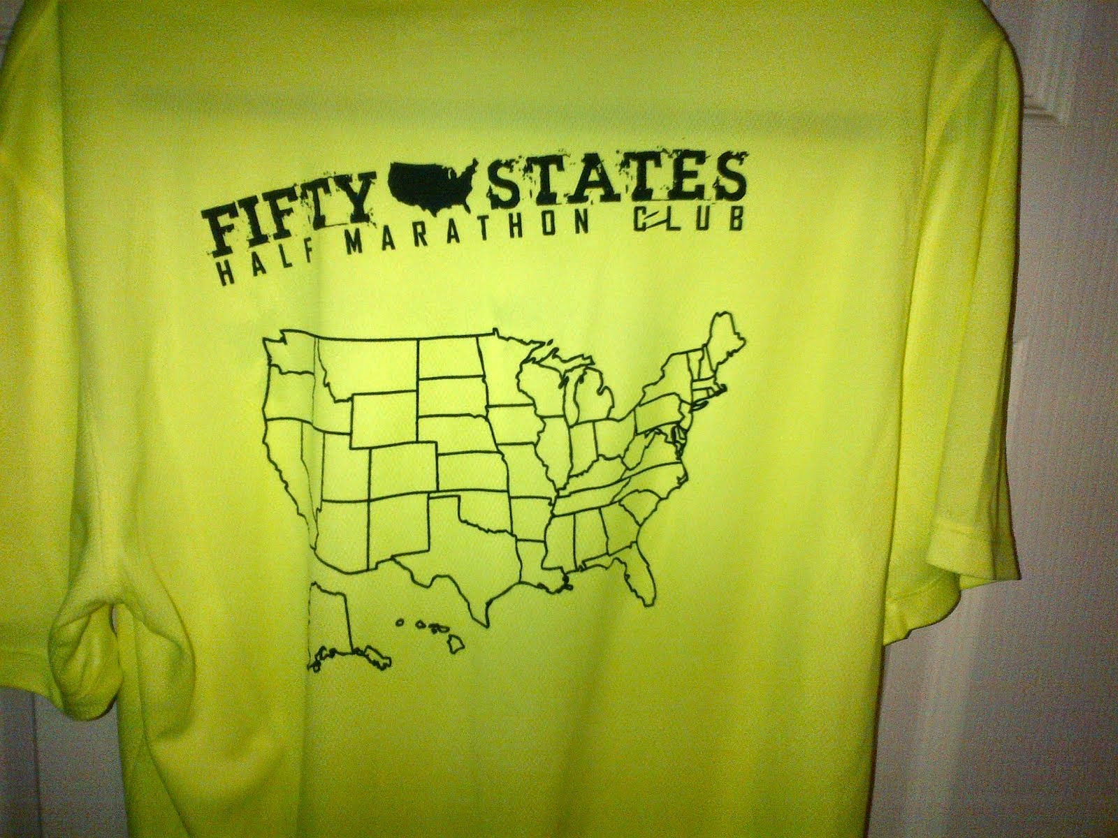 50 States Club Apparel for Sale
