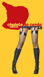 Chuleta de Cerdo Editorial ©