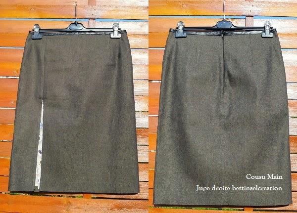 Patron couture gratuit jupe droite - Patron couture jupe gratuit ...
