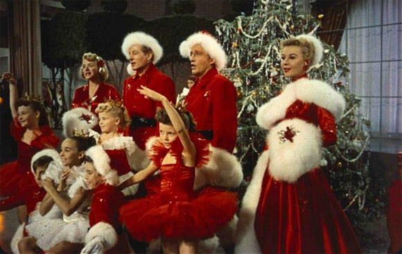 did you know tuesday white christmas 1954 movie - When Did White Christmas Come Out