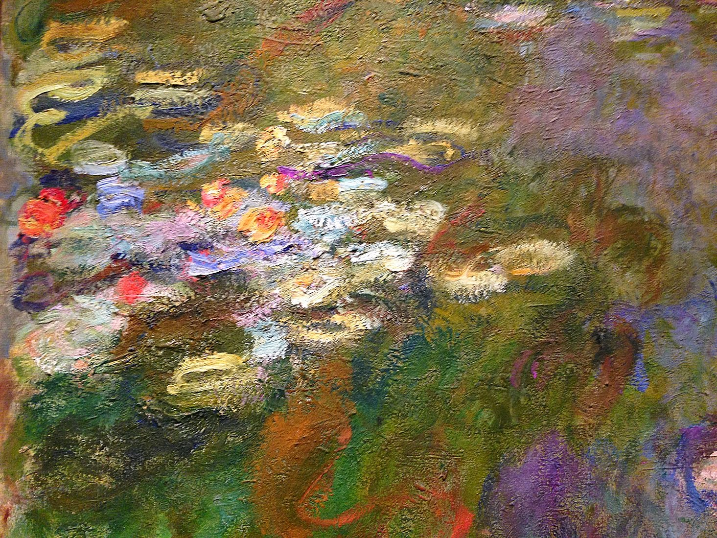 impressionism monet and renoir Impressionism is a 19th-century art movement characterised by relatively small,  thin, yet visible  in december 1873, monet, renoir, pissarro, sisley, cézanne,  berthe morisot, edgar degas and several other artists founded the société.