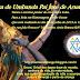 Dia 24 Homenagem a Mãe Oxum Na Casa de Umbanda Pai José de Aruanda - Areia Branca R/N