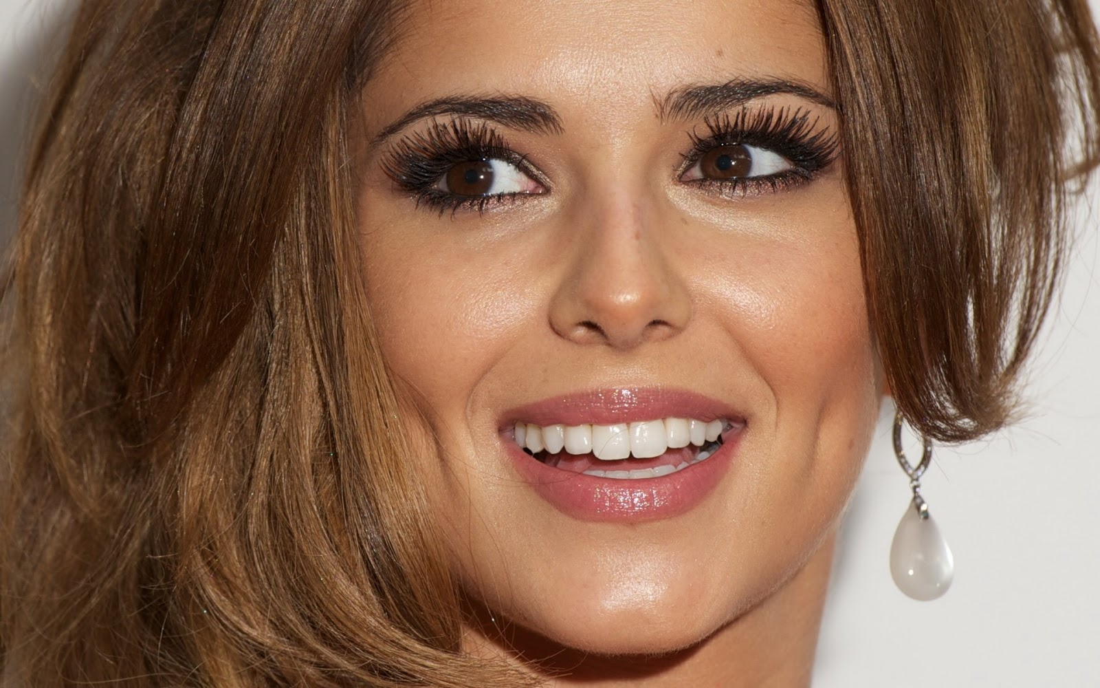With celebrities perfect teeth images