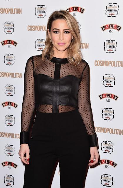 Actress, Singer, @ Rachel Stevens - Cosmopolitan Ultimate Women of the Year Awards in London