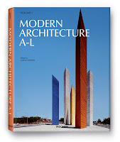 Modern Architecture Books