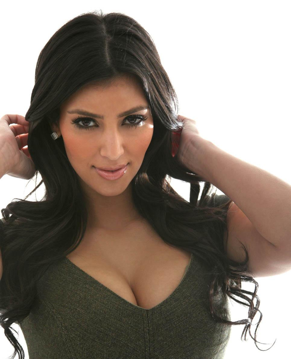 Kim Kardashian Hot Images Ever Seen Before