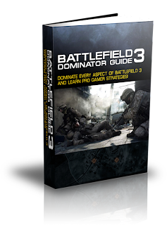 battlefield 3 dominator guide cover