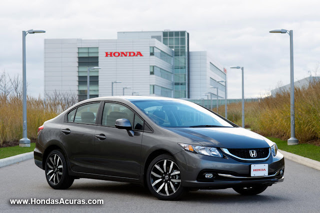 2013 Honda Civic 01