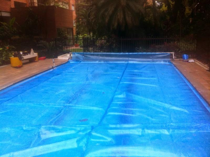 Piscinas integrales sas bombas de calor pentair ecokal y for Bombas de calor para piscinas