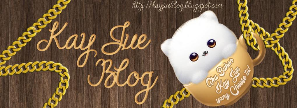 Kay Jue Blog