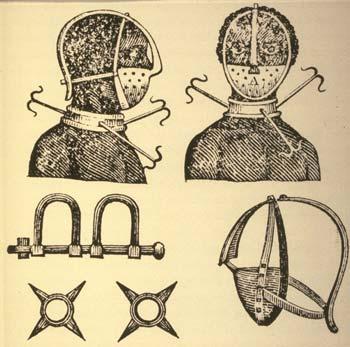 The Dirt-Eater Mask