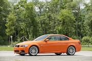 2013 BMW M3 Coupe Lime Rock Park Edition (bmw coupe lime rock park edition carscoop )