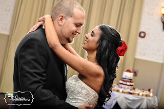 orlando bride groom first dance