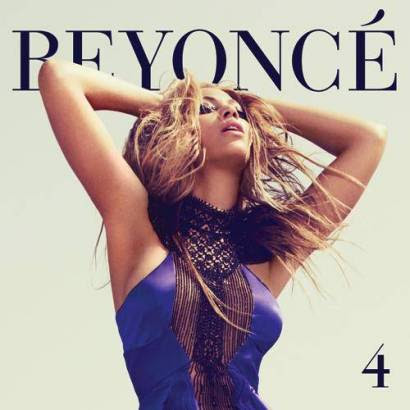 beyonce debuts 4 with poor sales on first week