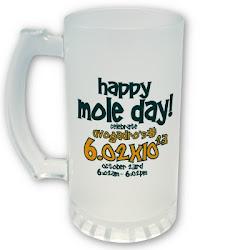 Dia do Mol