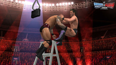 WWE Smackdown vs. Raw Online - GameSpot