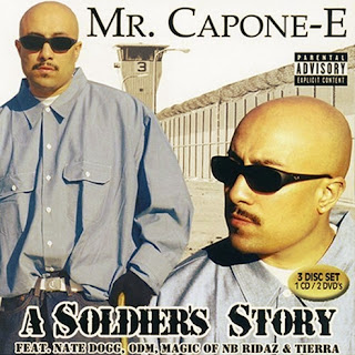 Mr. Capone-E - A Soldier's Story (2006)