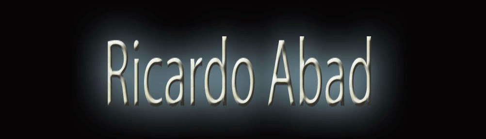 RICARDO ABAD