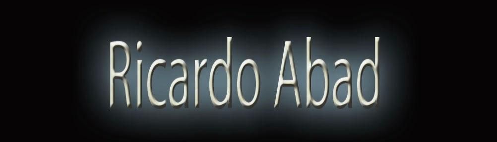 RICARDO ABAD