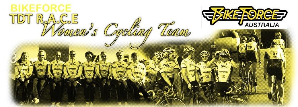 Bikeforce TDT R.A.C.E Women's Cycling Team