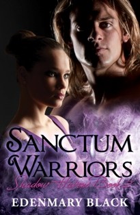 Sanctum Warriors (Edenmary Black)