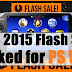June 2015 Flash Sale Leaked for The PS Vita