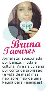 O PERFUME DA BRUNA