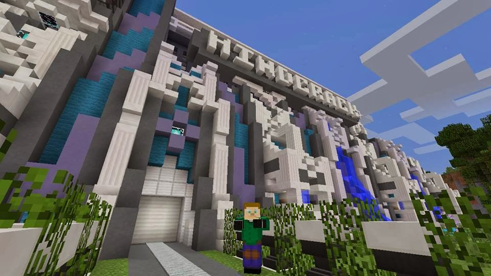 adventure map minecraft 1.7 2 download