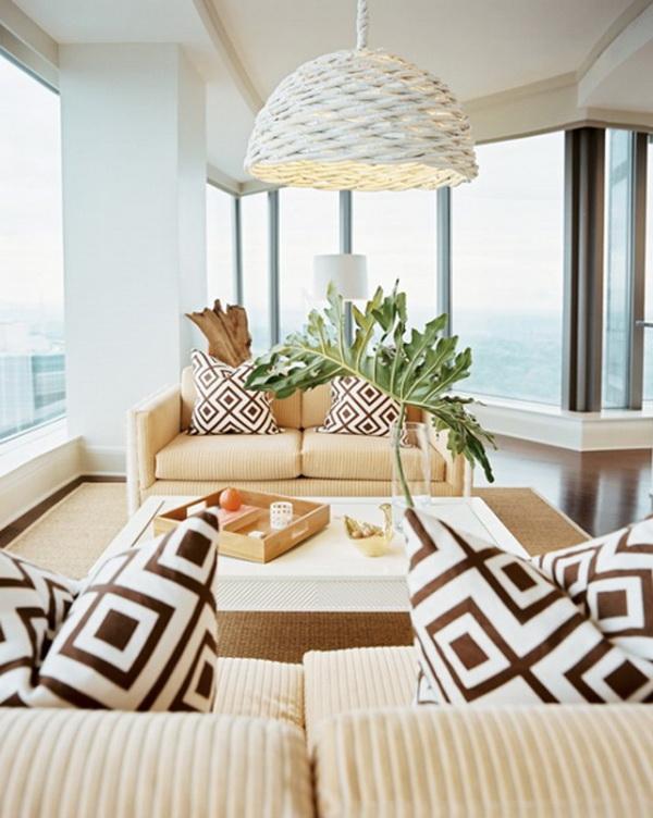 Ideias para decoraÇÃo: salas de estar