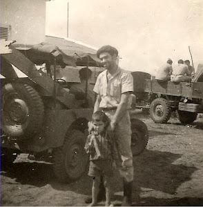 QUIBOCOLO (Angola) 1960