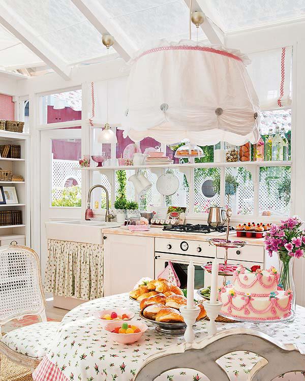 decoracao cozinha fofa : decoracao cozinha fofa:Eu e a Decoração : Decoração fofa para cozinhas