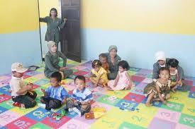 Peluang Bisnis Penitipan Anak di Perkotaan