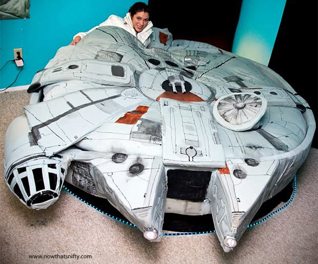 Cool Adult Beds 30 super cool beds ~ now that's nifty