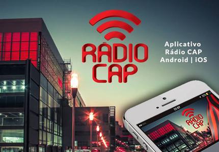 OUÇA A RÁDIO CAP