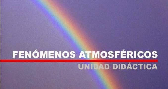 Fenómenos atmosféricos