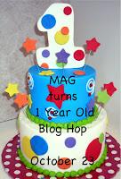 MAG Blog Hop