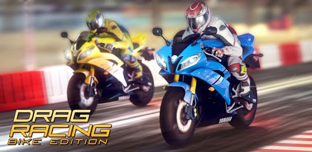 Drag Racing: Bike Edition 1.0.21 Mod Apk