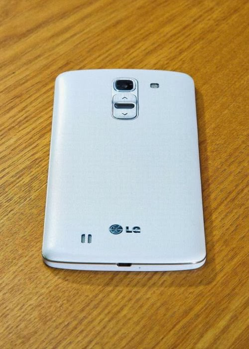 LG, LG G Pro 2
