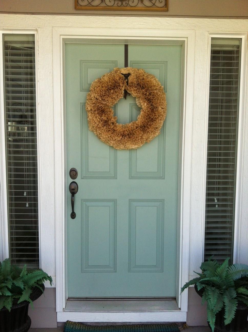 Freckle Face Girl: Shut the Front Door!