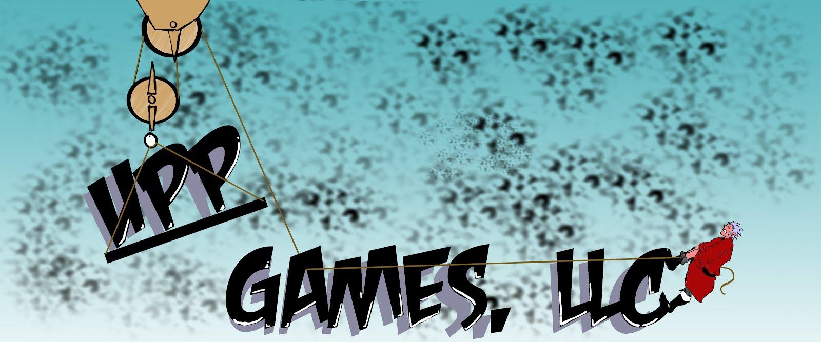 UPPGames LLC