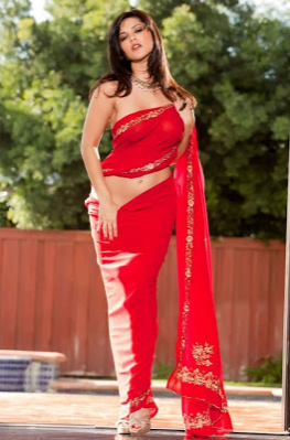 Sunny Leone Life