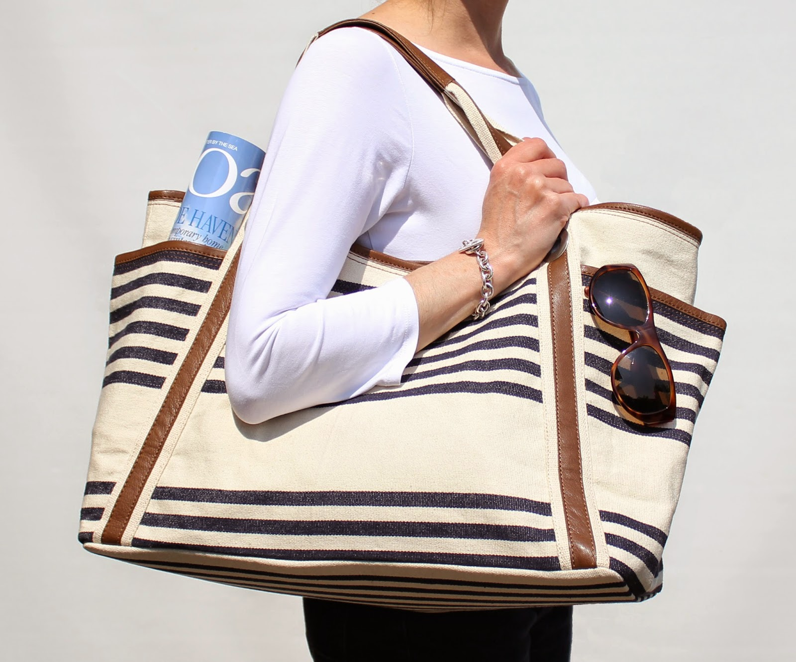 Beach Bag: Large Beach Bags Uk