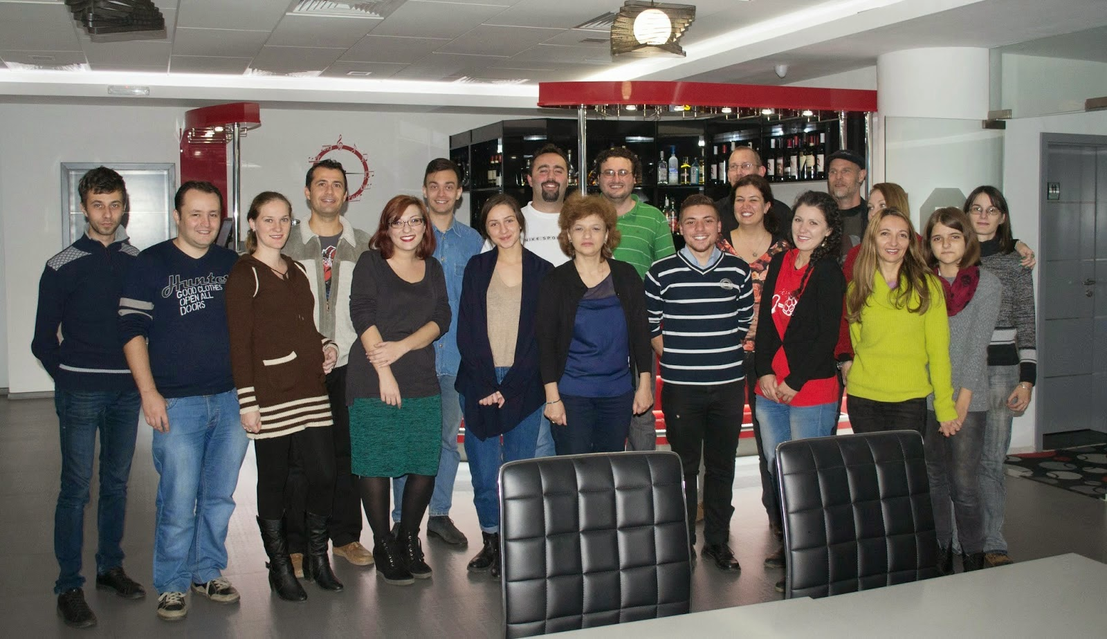 Craiova Blog Meet