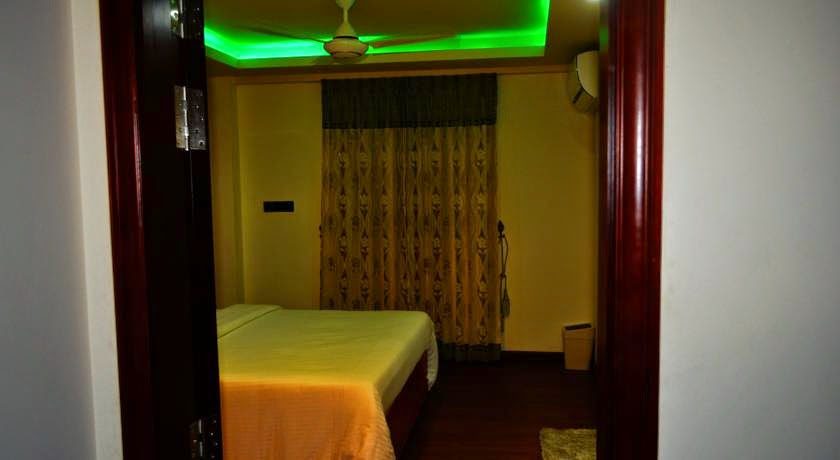 Hotel Blue Paradise Hulhumale Maldives