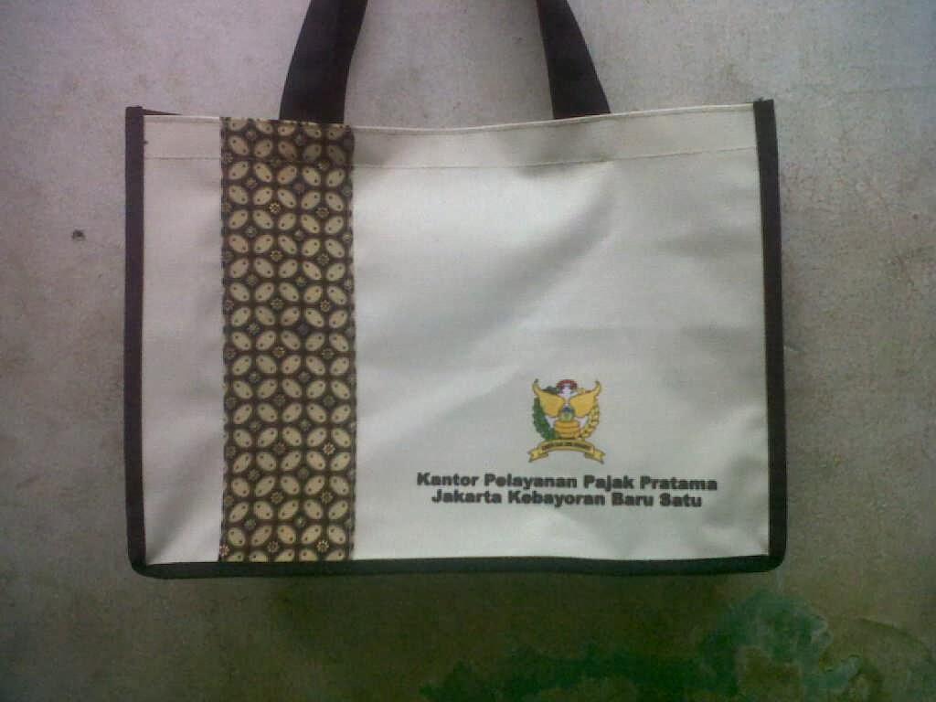 Goody bag pajak