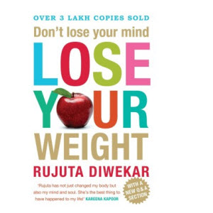 Flipkart : Buy Don't Lose Your Mind, Lose Your Weight Book Rs. 57 only
